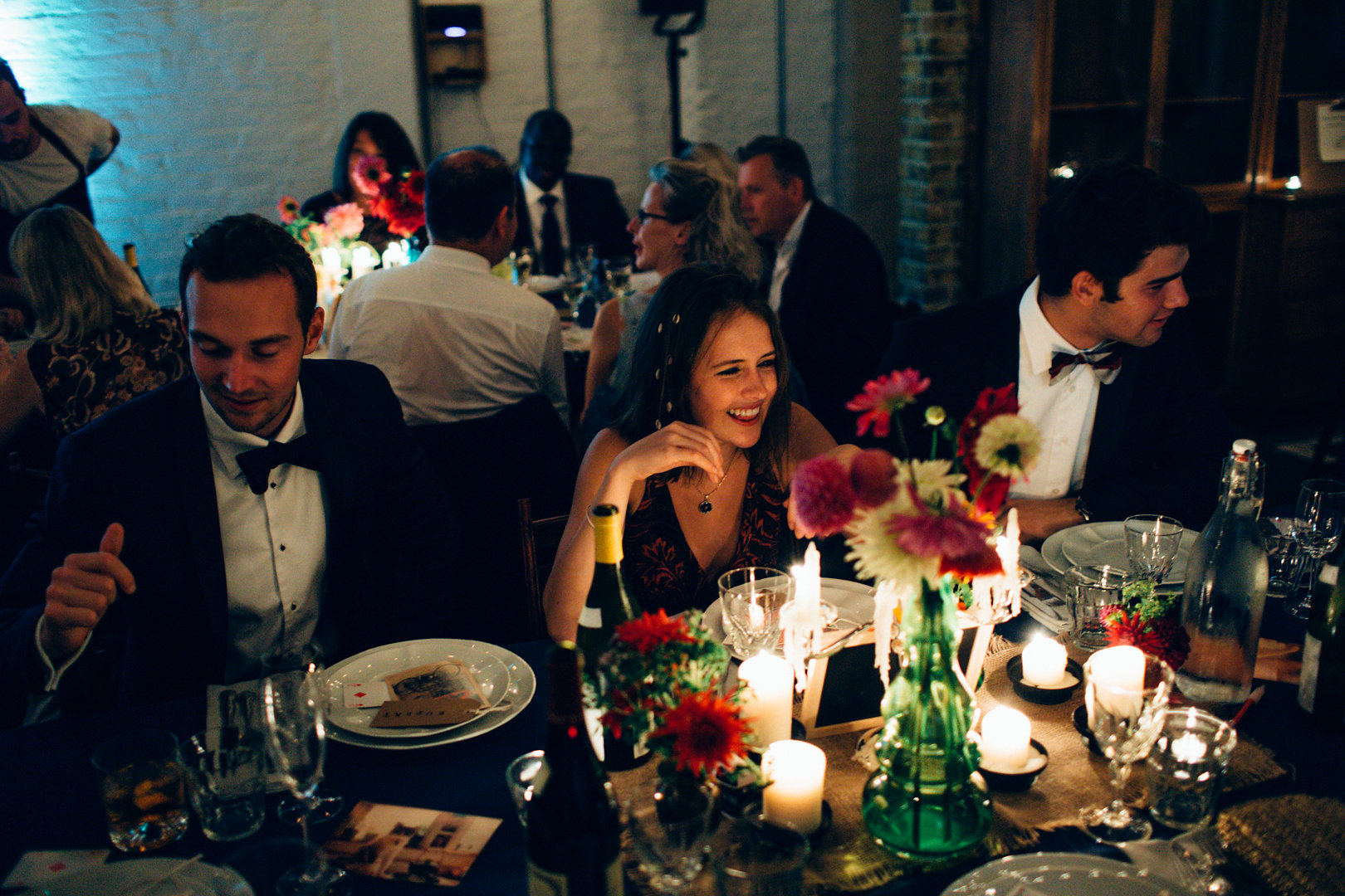 Christmas Party, Dinner Party, Food & Drink, Event Planning, London Christmas,