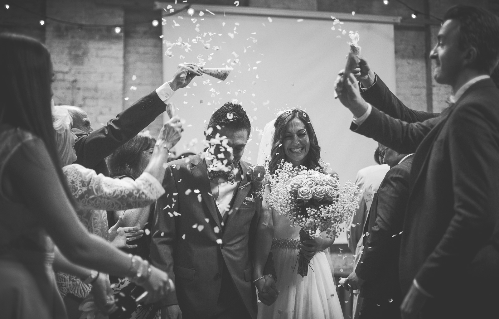 Quirky Bespoke Wedding & Events Planner London