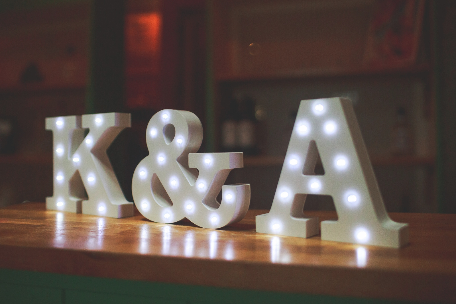 Quirky wedding planner London
