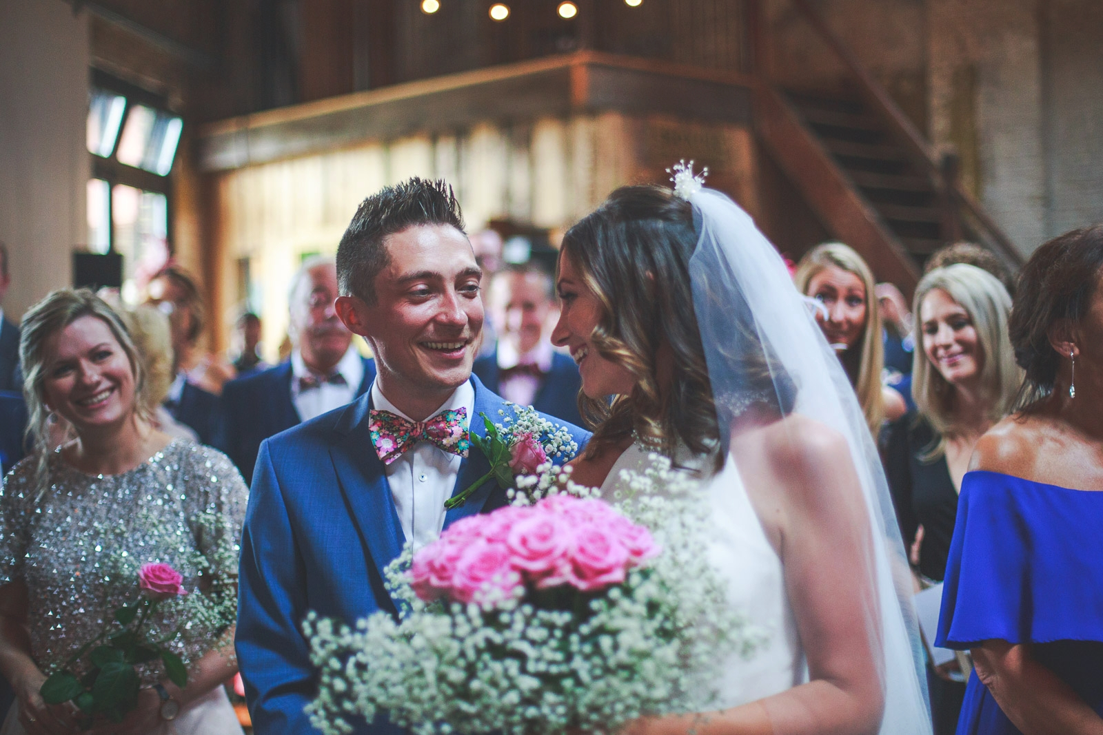 Quirky Bespoke Wedding & Events Planner