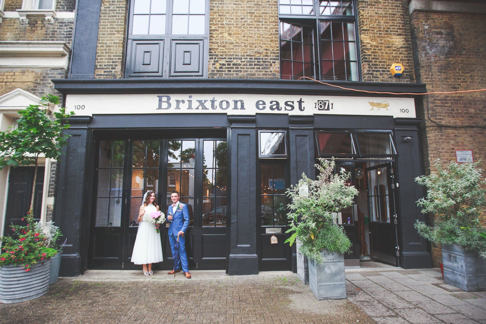 Quirky Bespoke London Wedding & events Planner