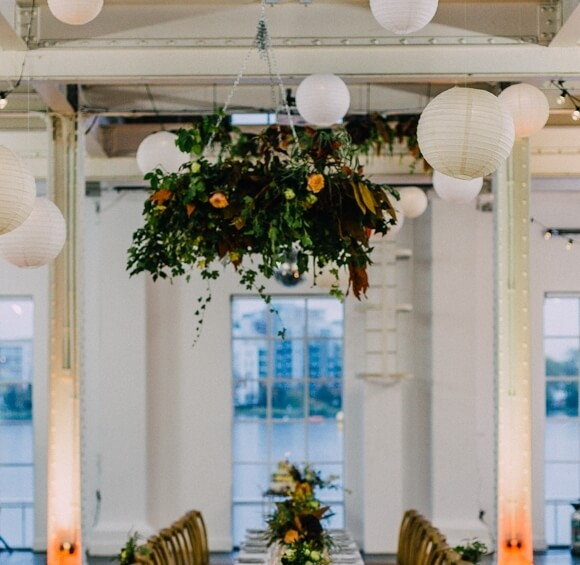 Quirky Venue, Non-traditional wedding planner, London Wedding coordination, Bespoke weddings, Stoke Newington Wedding, Herbert & Isles, non-formal, Stylish wedding, meadow flowers wedding