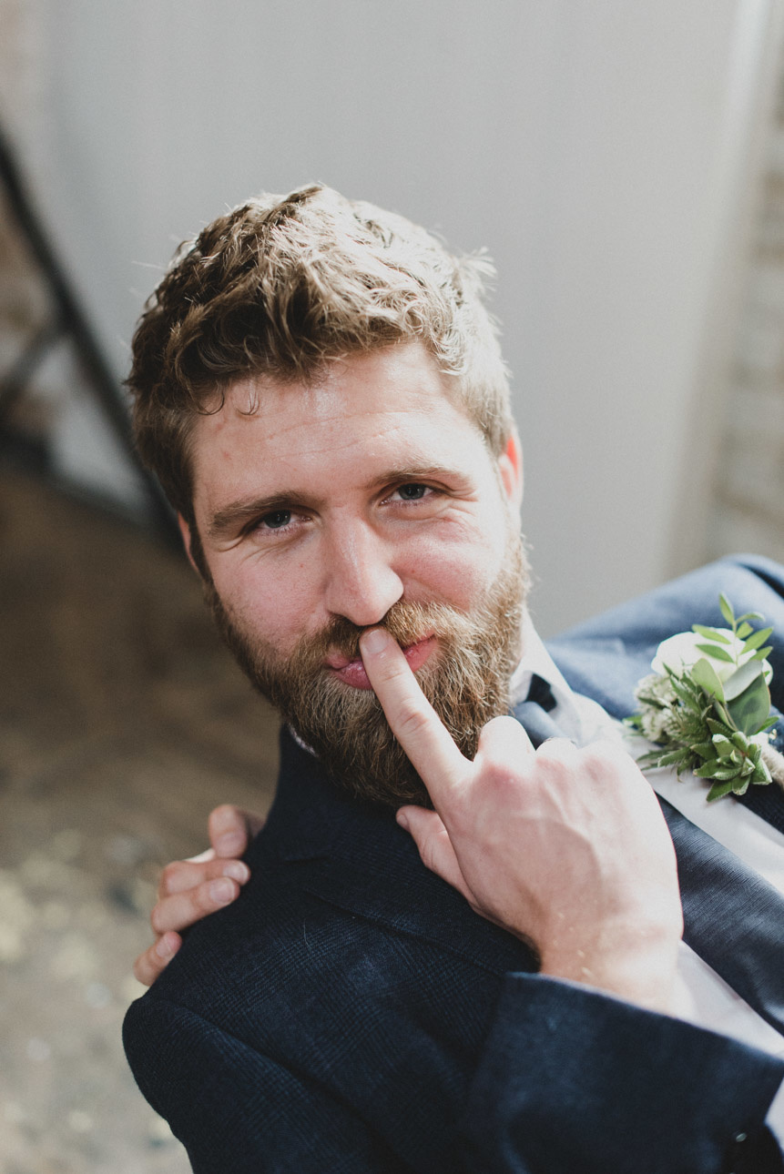 Quirky Venue, Non-traditional wedding planner, London Wedding coordination, Bespoke weddings, Brixton East 1871 Wedding, nonformal, Stylish wedding, Cutting Edge Bride, JoshGooding Photography