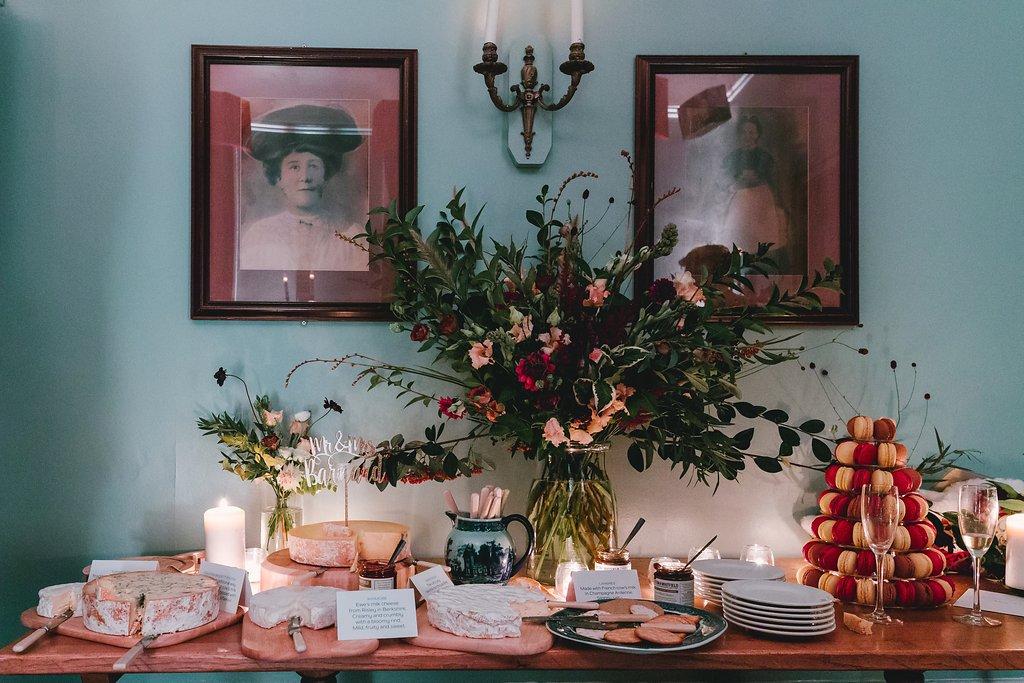 Quirky Venue, Non-traditional wedding planner, London Wedding coordination, Bespoke weddings, Islington Wedding, informal, Stylish wedding, Warehouse wedding
