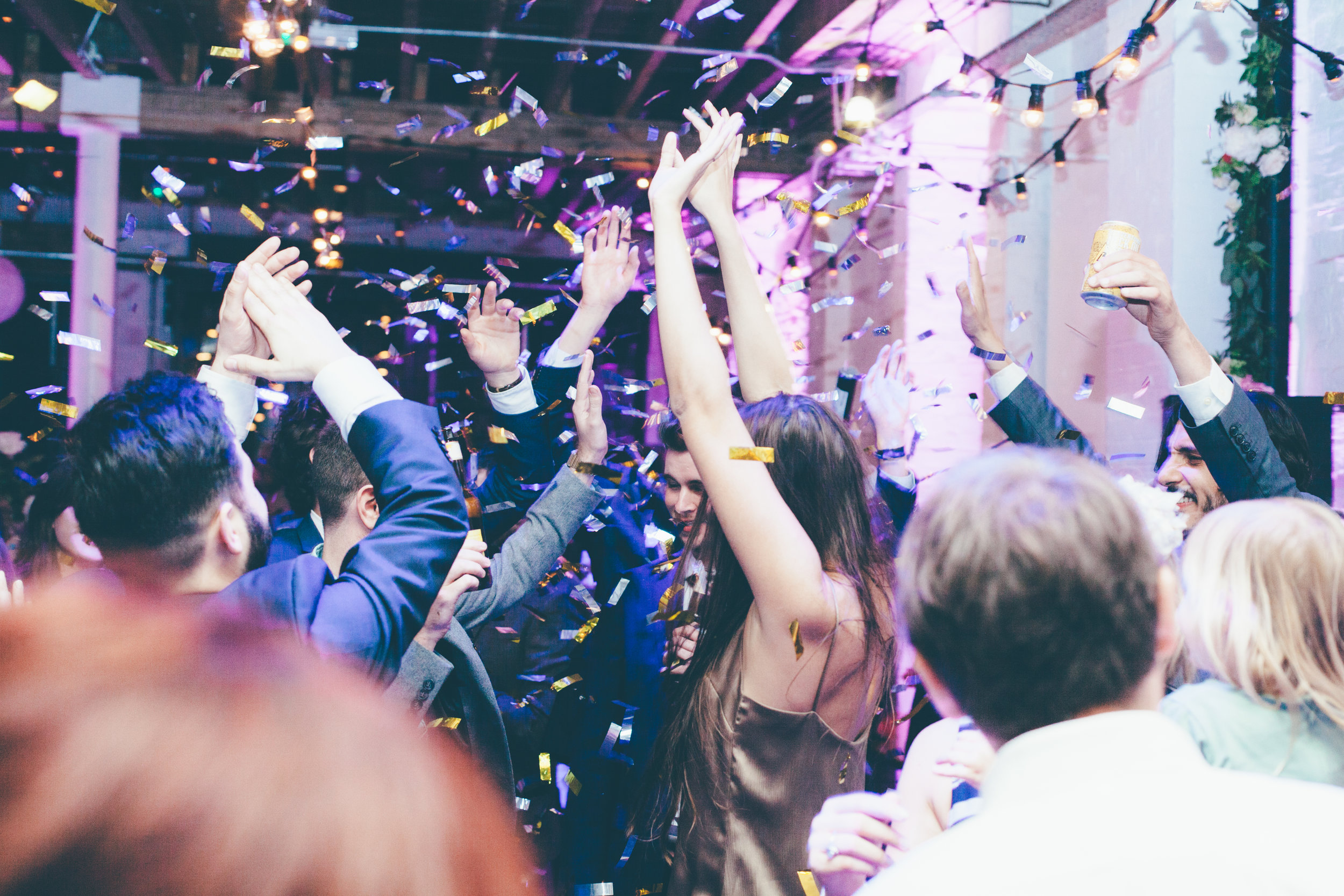 Quirky Venue, Dry hire venue, Non-traditional wedding planner, London Wedding coordination, Bespoke weddings, Brixton East 1871 Wedding, informal, Stylish wedding, Warehouse wedding