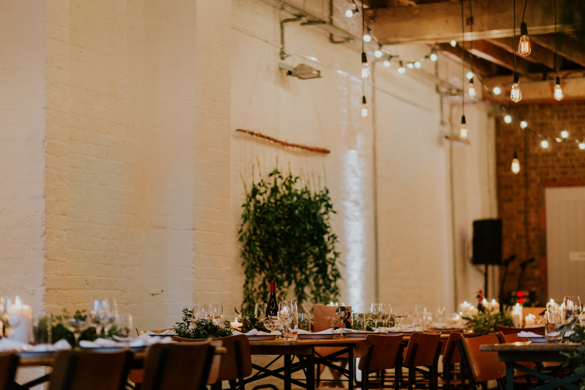 Quirky Venue, Non-traditional wedding planner, dry-hirevenue, London Wedding coordination, Event Bar, Bespoke weddings, Event team, Brixton East 1871 Wedding, Streetfood wedding, informal, Stylish,