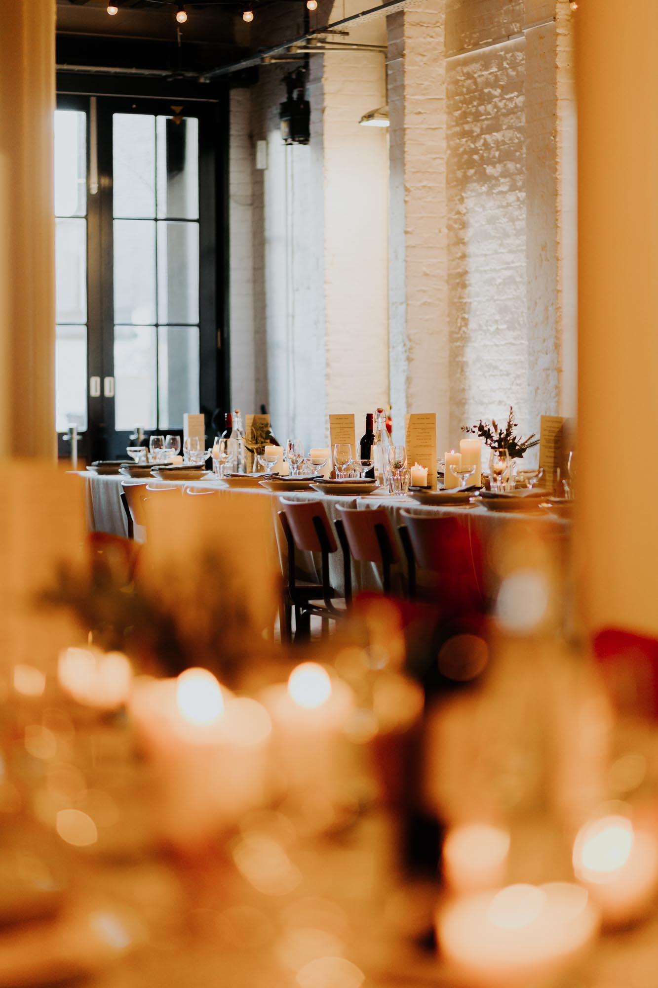 Quirky Venue, Non-traditional wedding planner, London Wedding coordination, Event Bar, Bespoke weddings, Brixton East 1871 Wedding, Airstream, informal, Stylish, Drag Queen