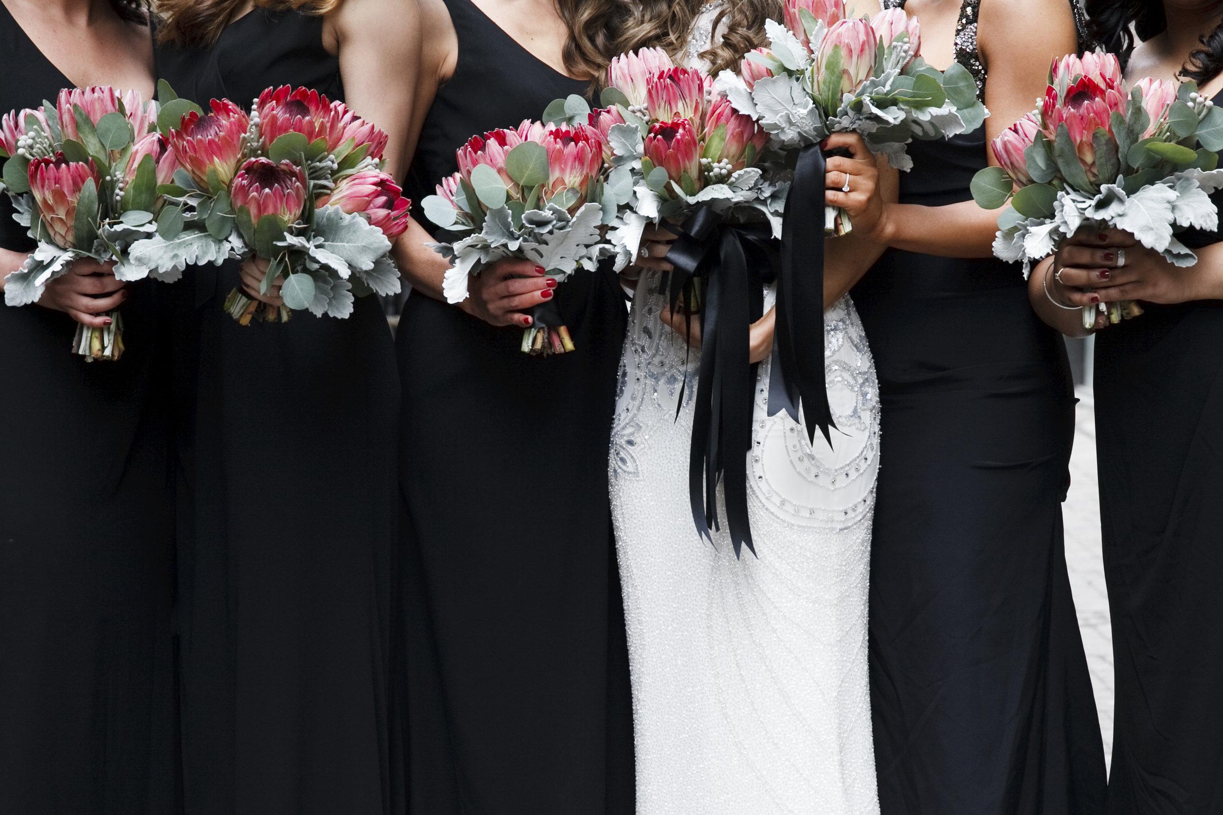 Bouquets: Blush & Bloom | Photo: Boyfriend/Girlfriend