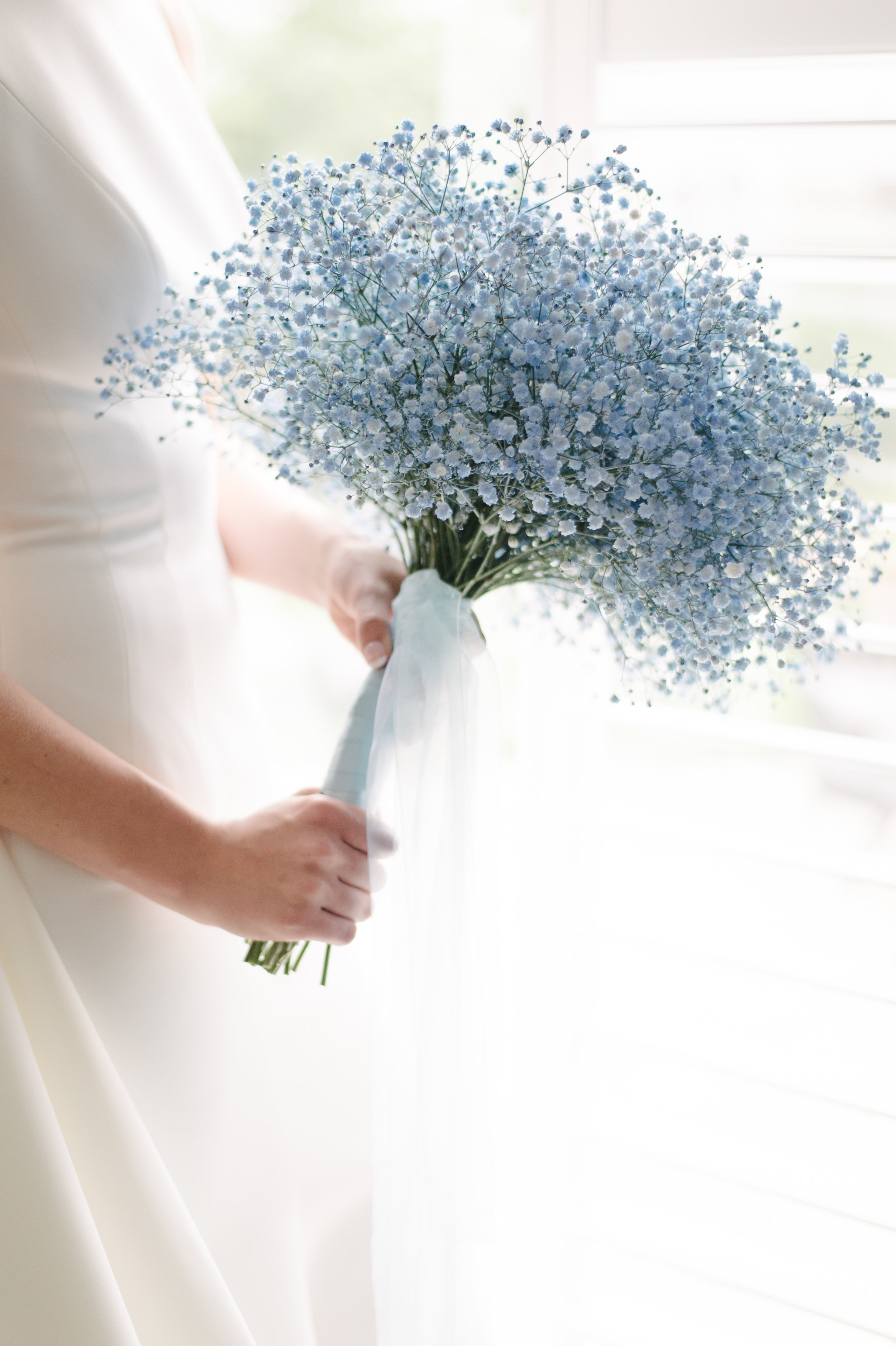 Bouquet: D&D Floral Designs | Photo: Mango Studios