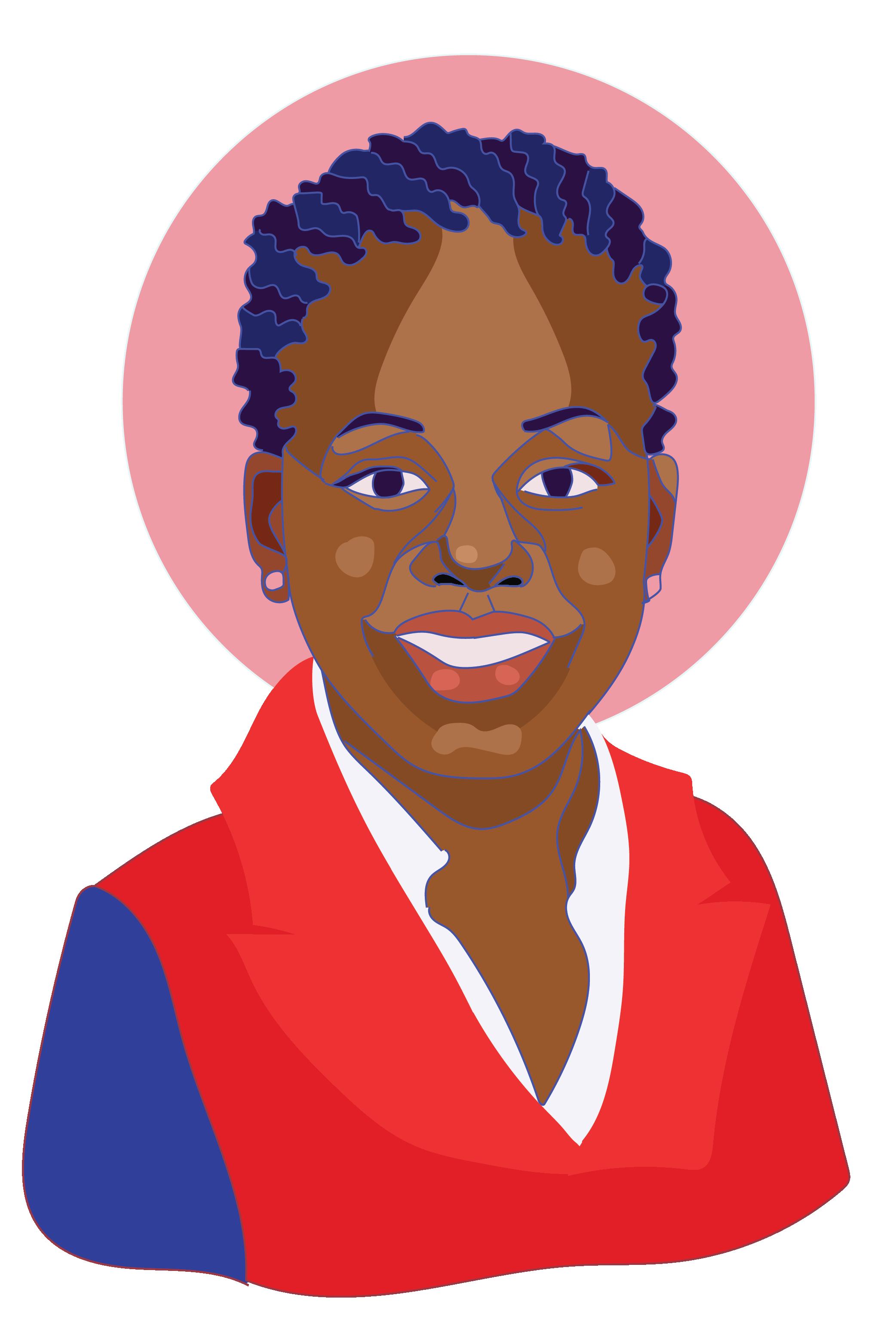 Portrait of Dr. Jean Ekwenibe