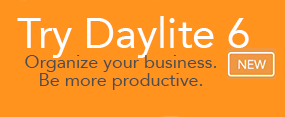 Download Daylite Trial