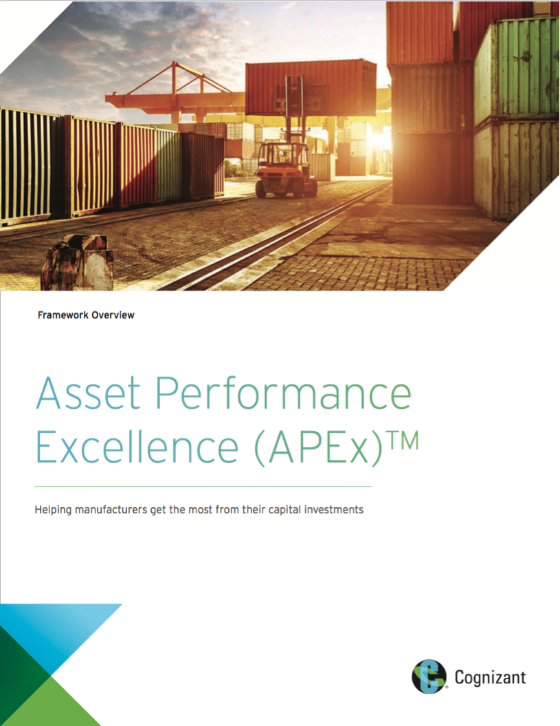 APEx Frameworks for Industrial IoT Solutions