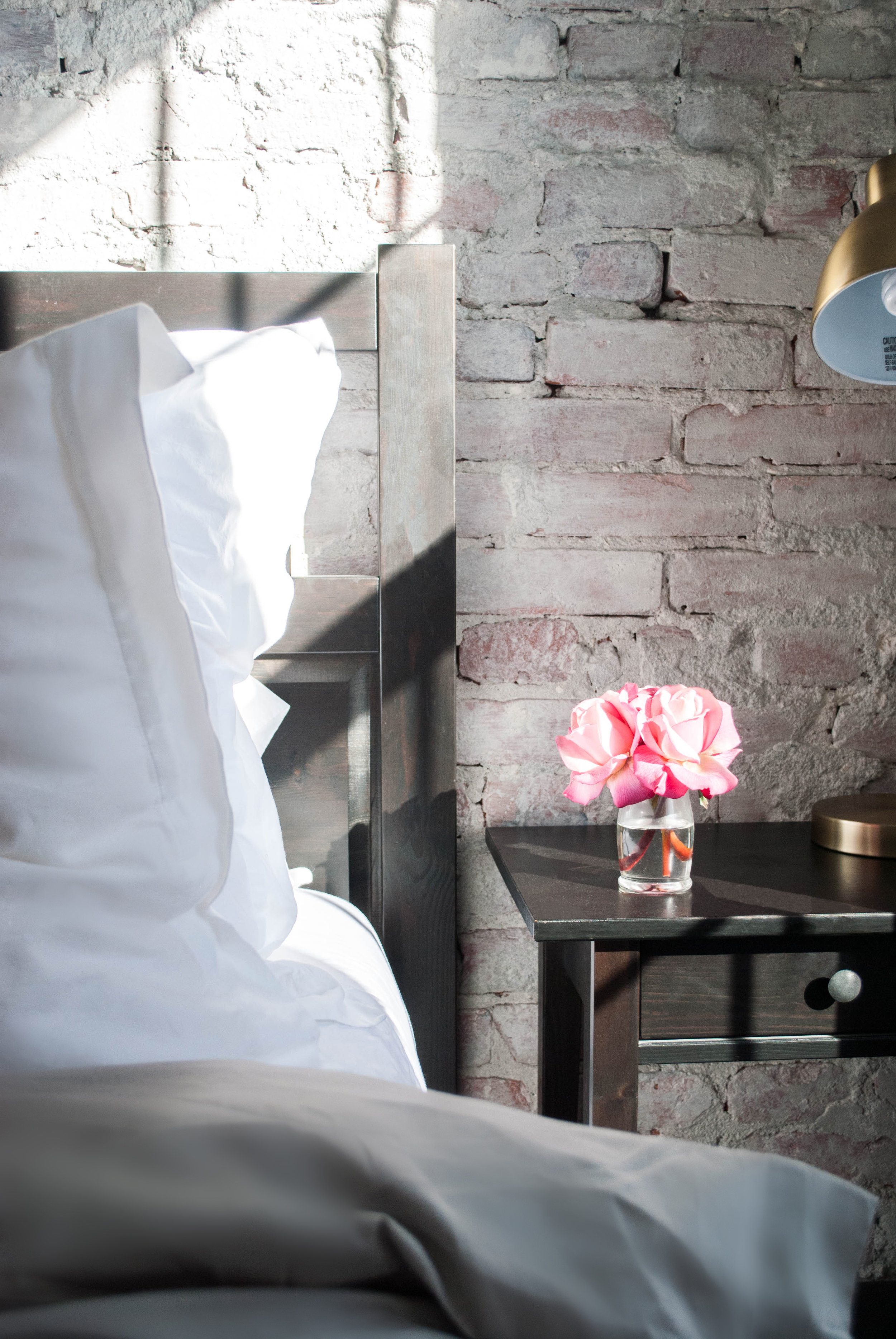 Behind the scenes of our master bedroom renovation