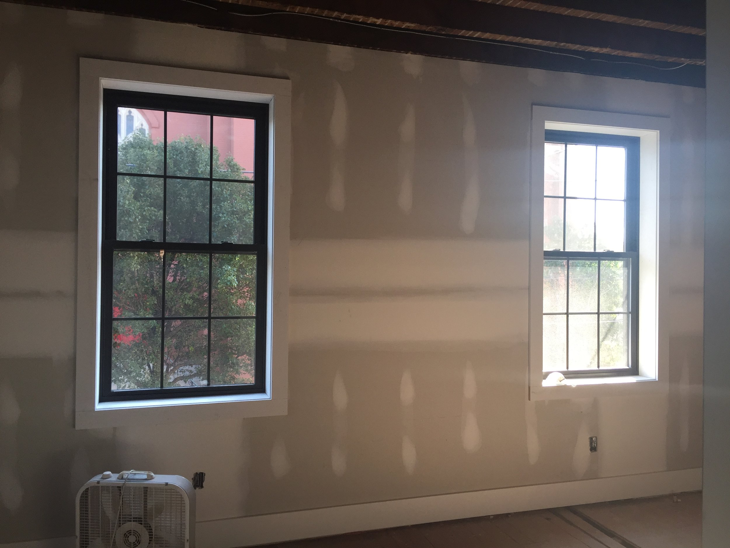 Our home renovation reveal part 1