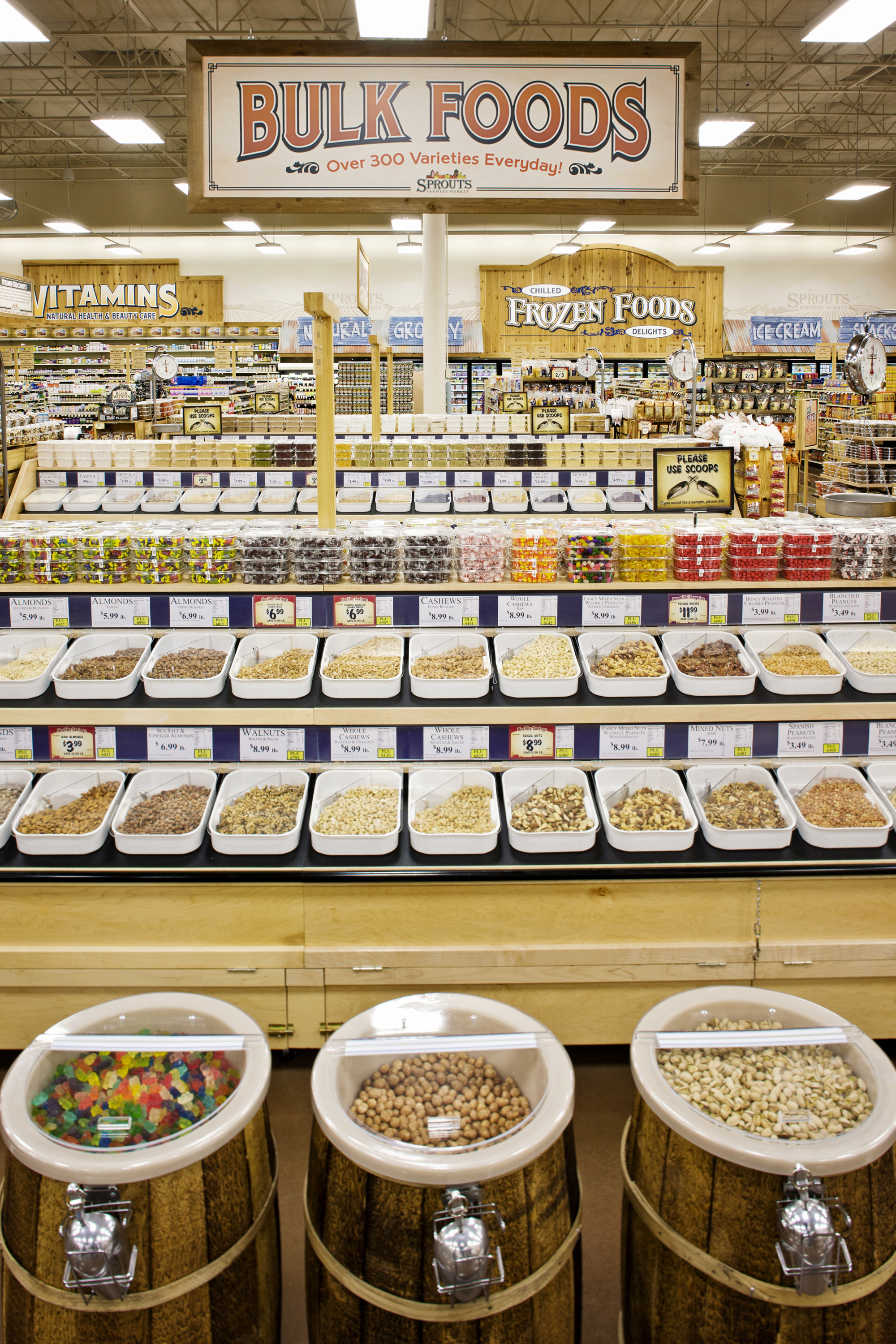 Why I shop at Sprouts Farmers Market