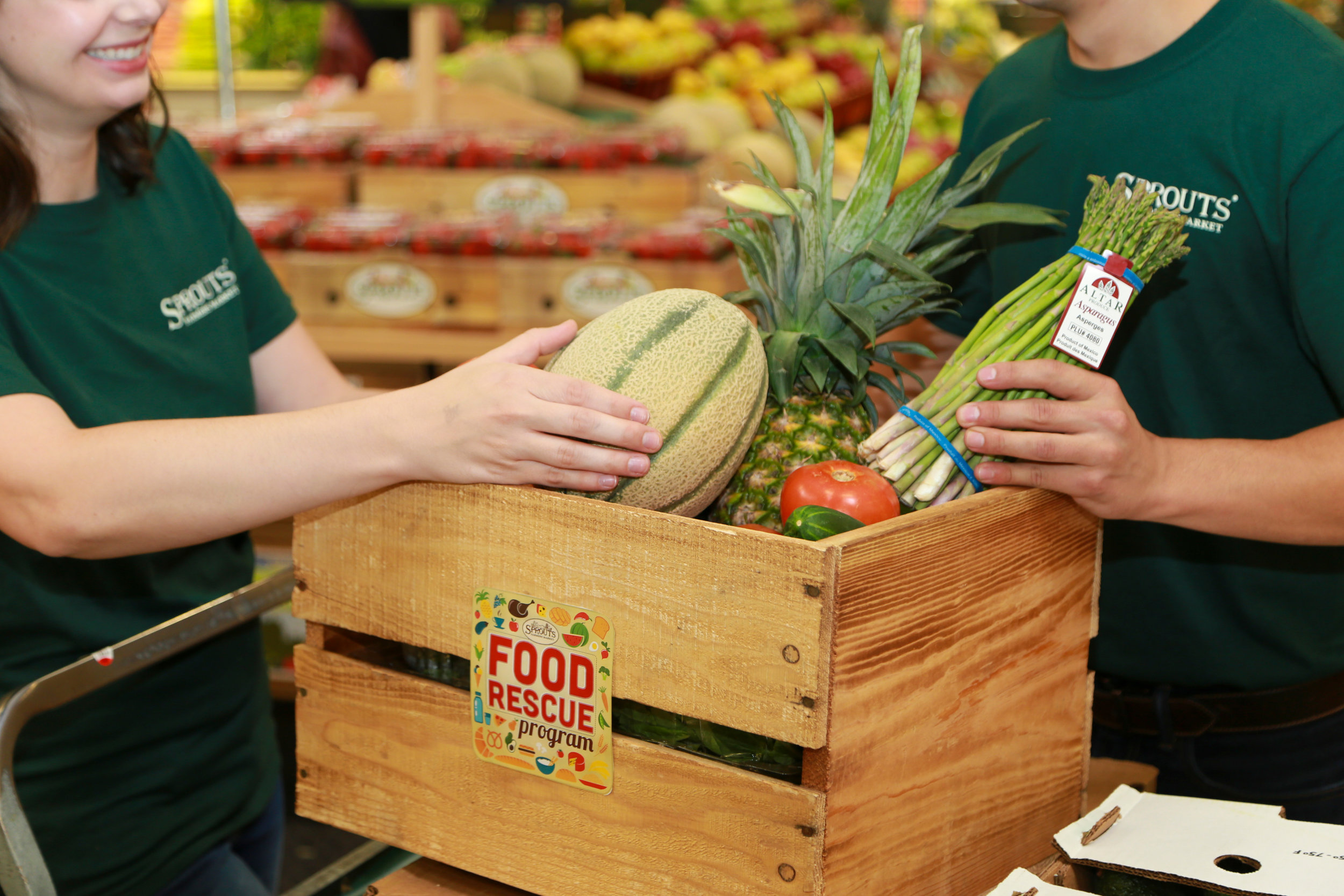 Your new favorite grocery store - Sprouts Farmers Market in Philly