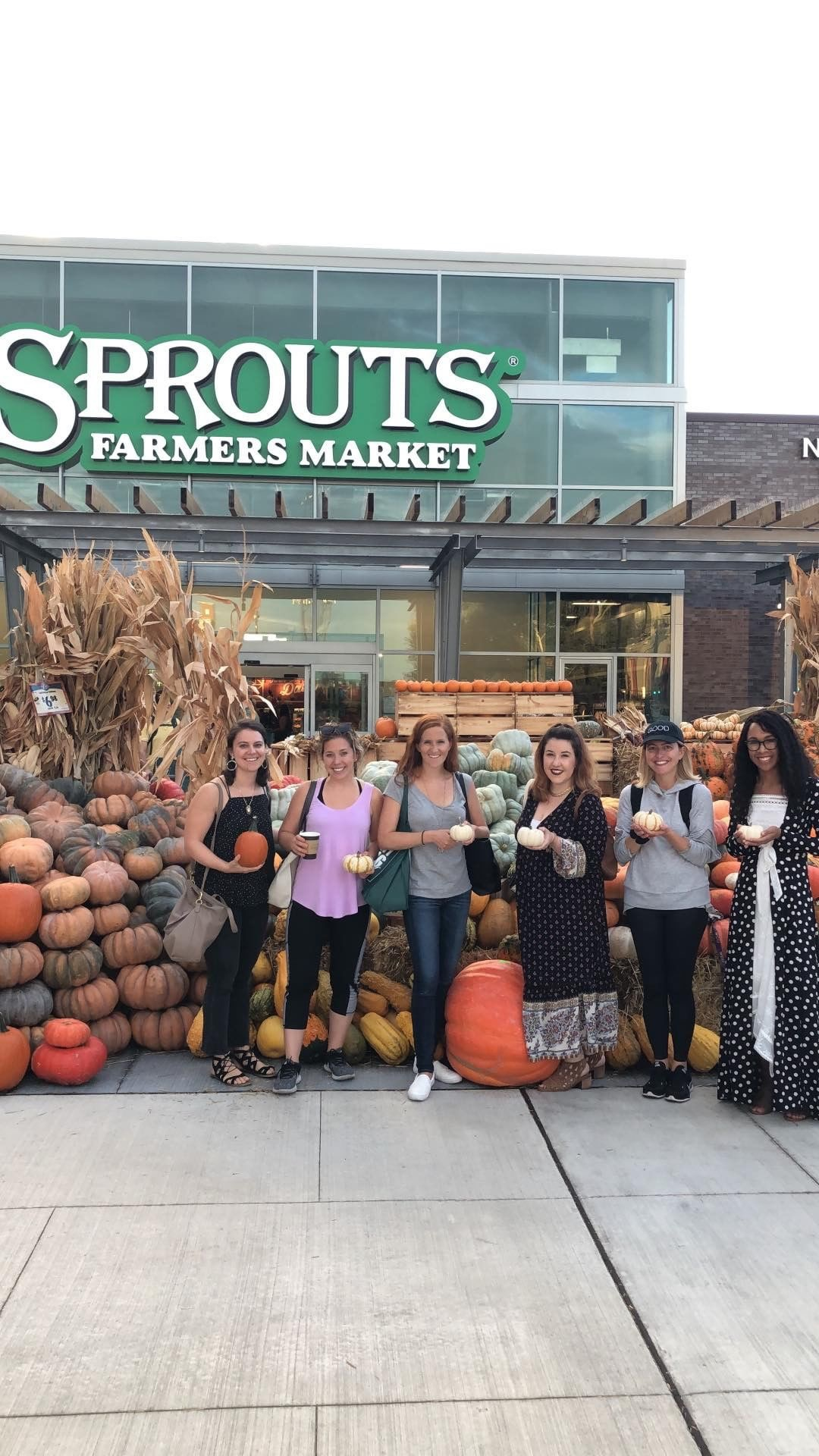 Sprouts Farmers Market - your favorite grocery store - is now open in Philly!