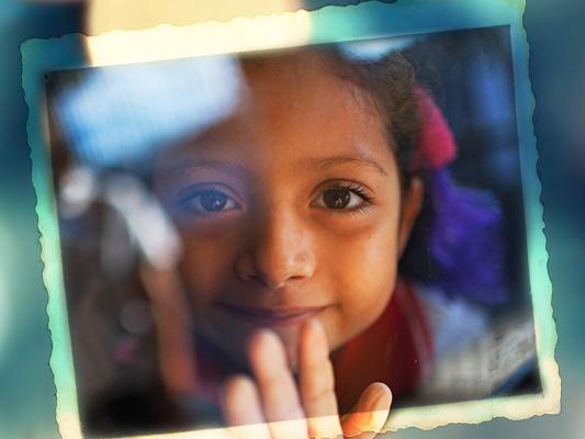 Photo from orphansunday.org