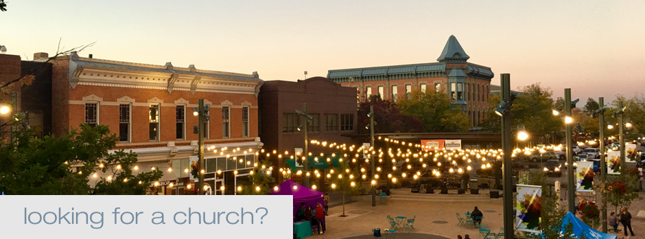 churches in fort collins