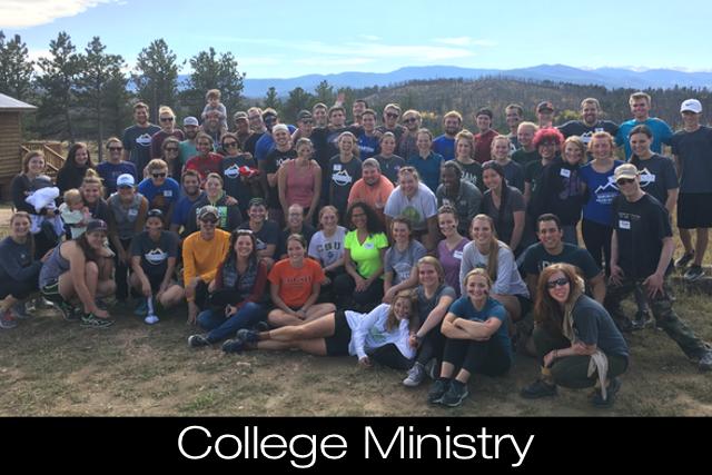 College Ministry CSU