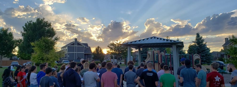 Youth Group in Fort Collins