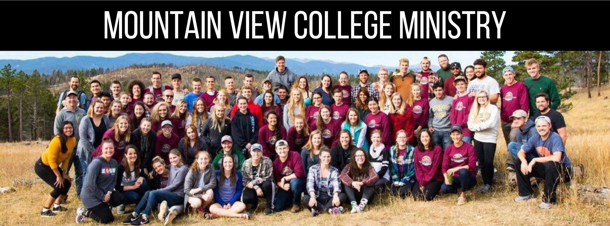 christian college group