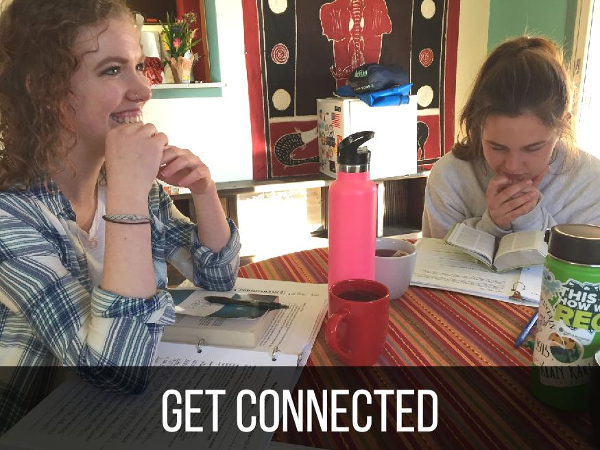 college campus ministries | CSU Christian College Community