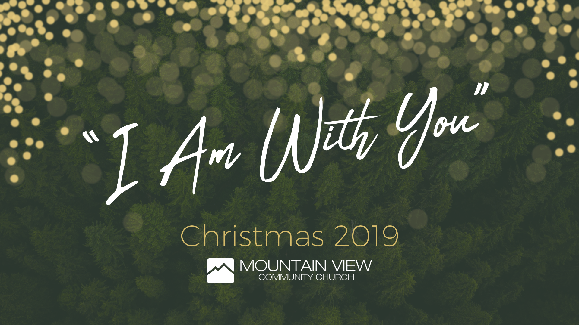 Christmas Eve Church Services Fort Collins 2020 Mountain View Community Church | Church in Fort Collins, CO