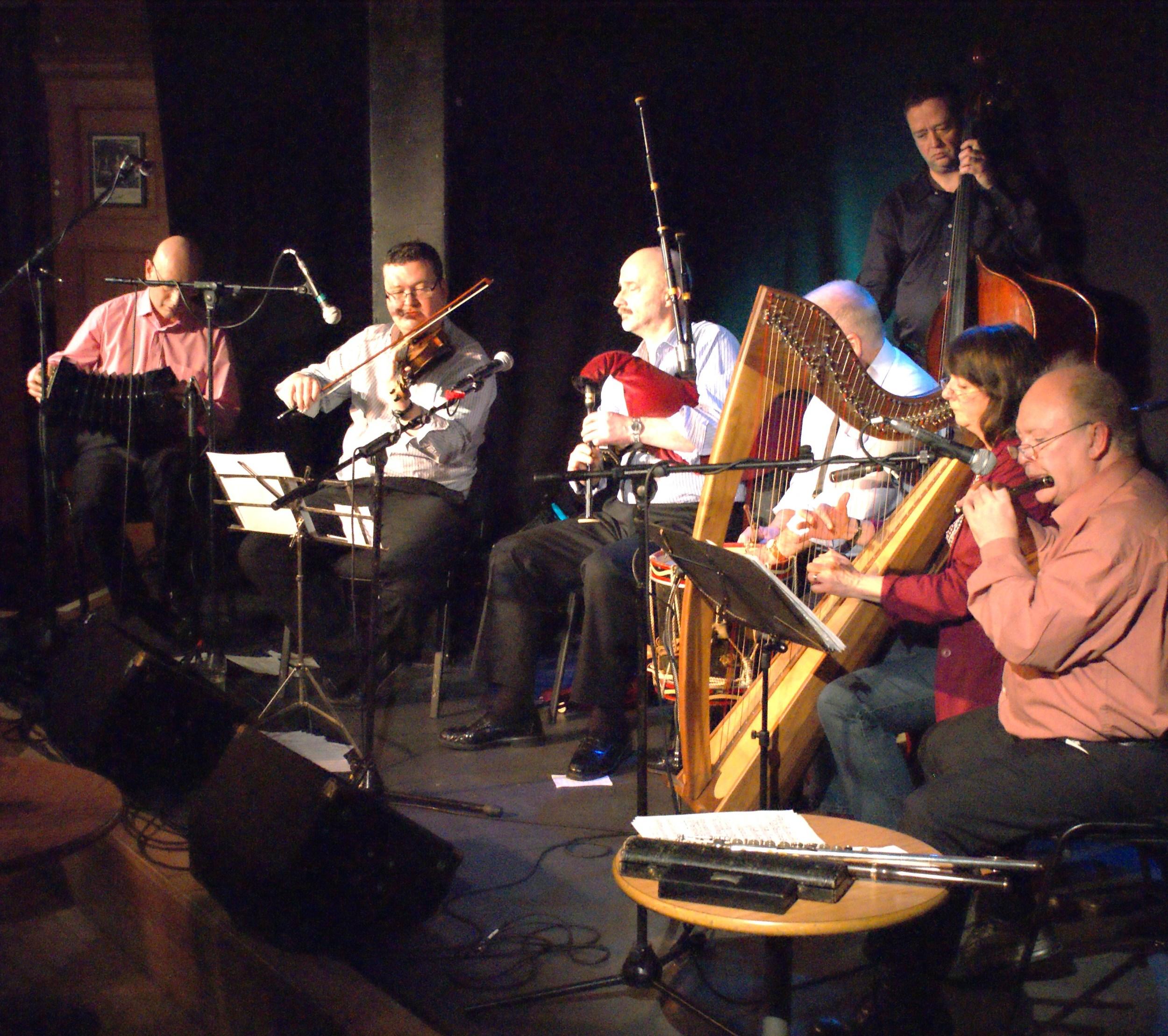 Photo Credit:Allan McMillan /Edinburgh Folk Club