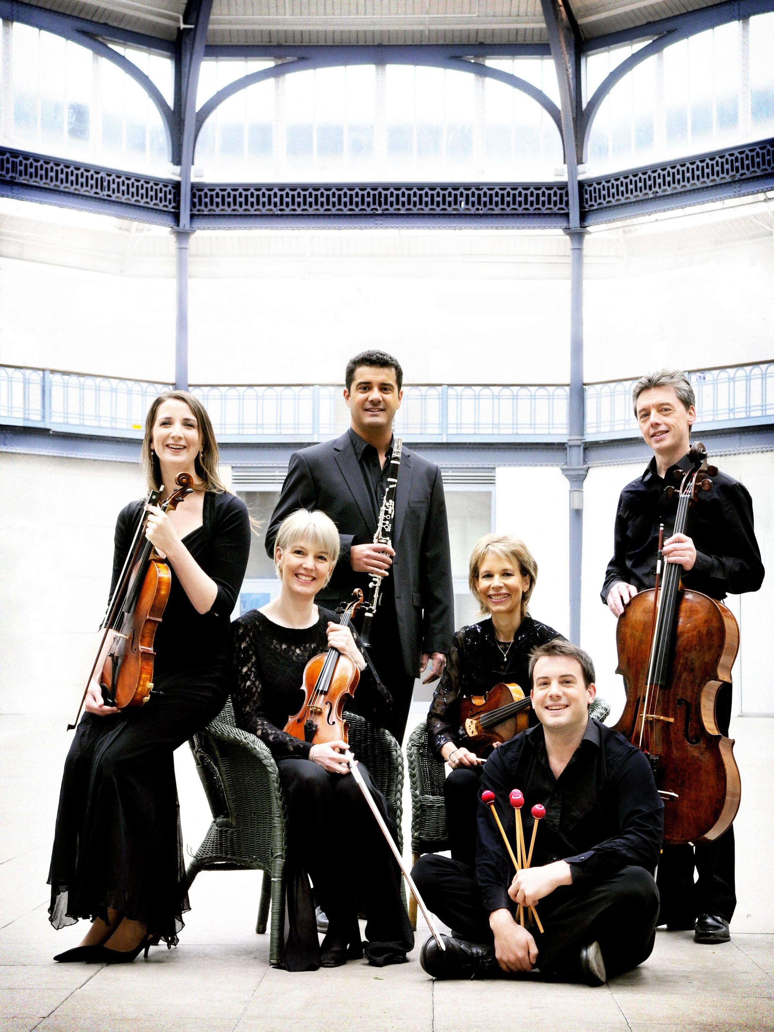 The Hebrides Ensemble