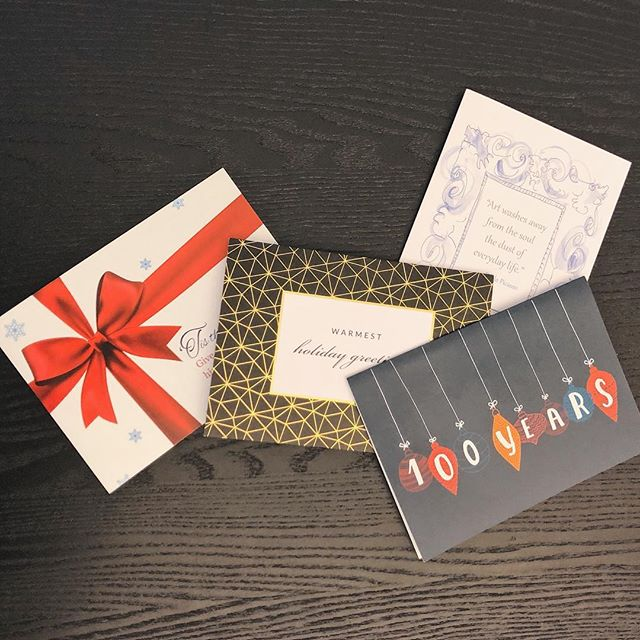 Season's Greetings! With the holidays quickly approaching, contact LOG-ON for all your holiday card needs! Clients and donors will love receiving a personalized card from you this season. PS: Ask about our special hand written fonts for an extra personalized feel! #LifeAtLogOn