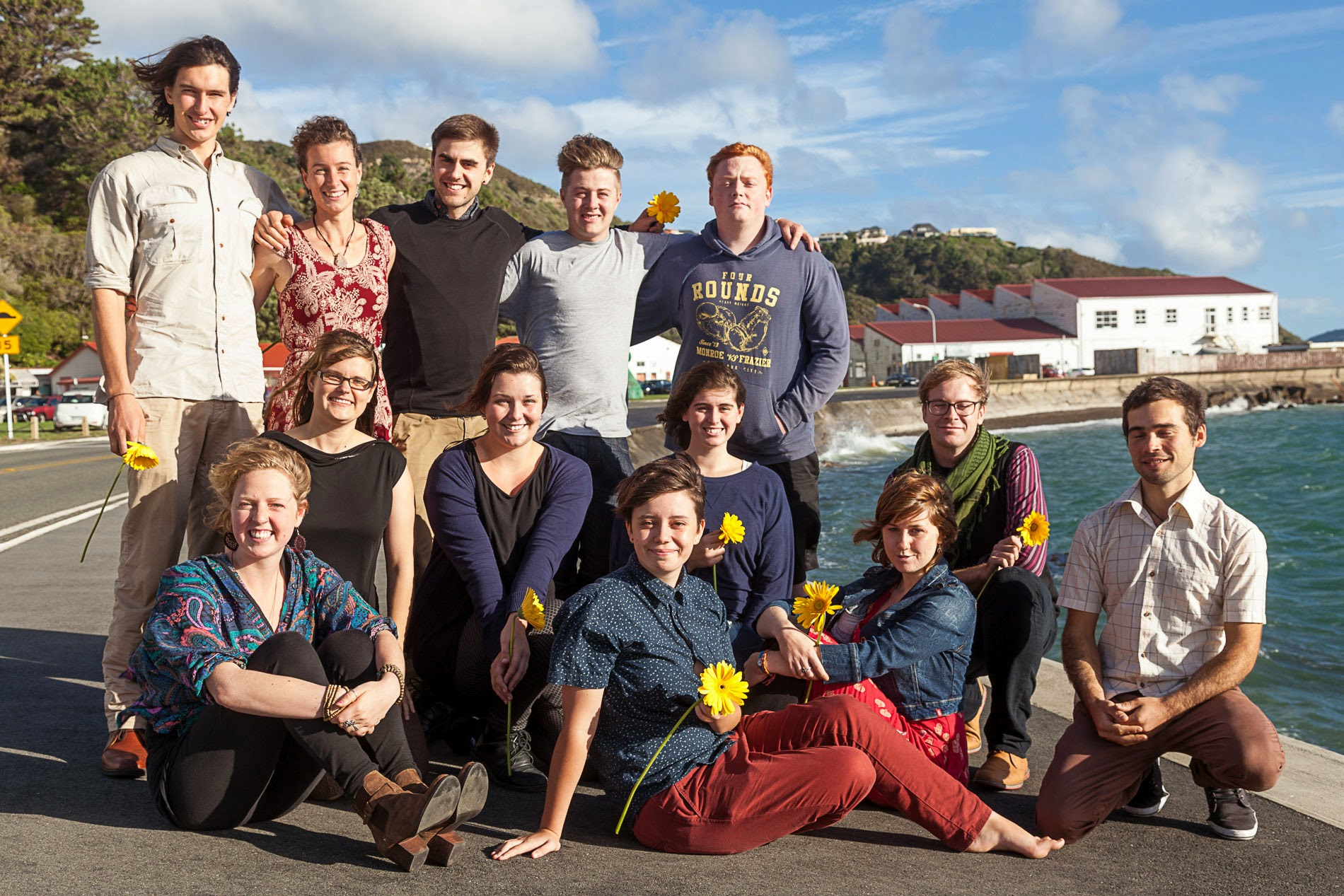 Orientation Aotearoa: Pilot programme for 2015