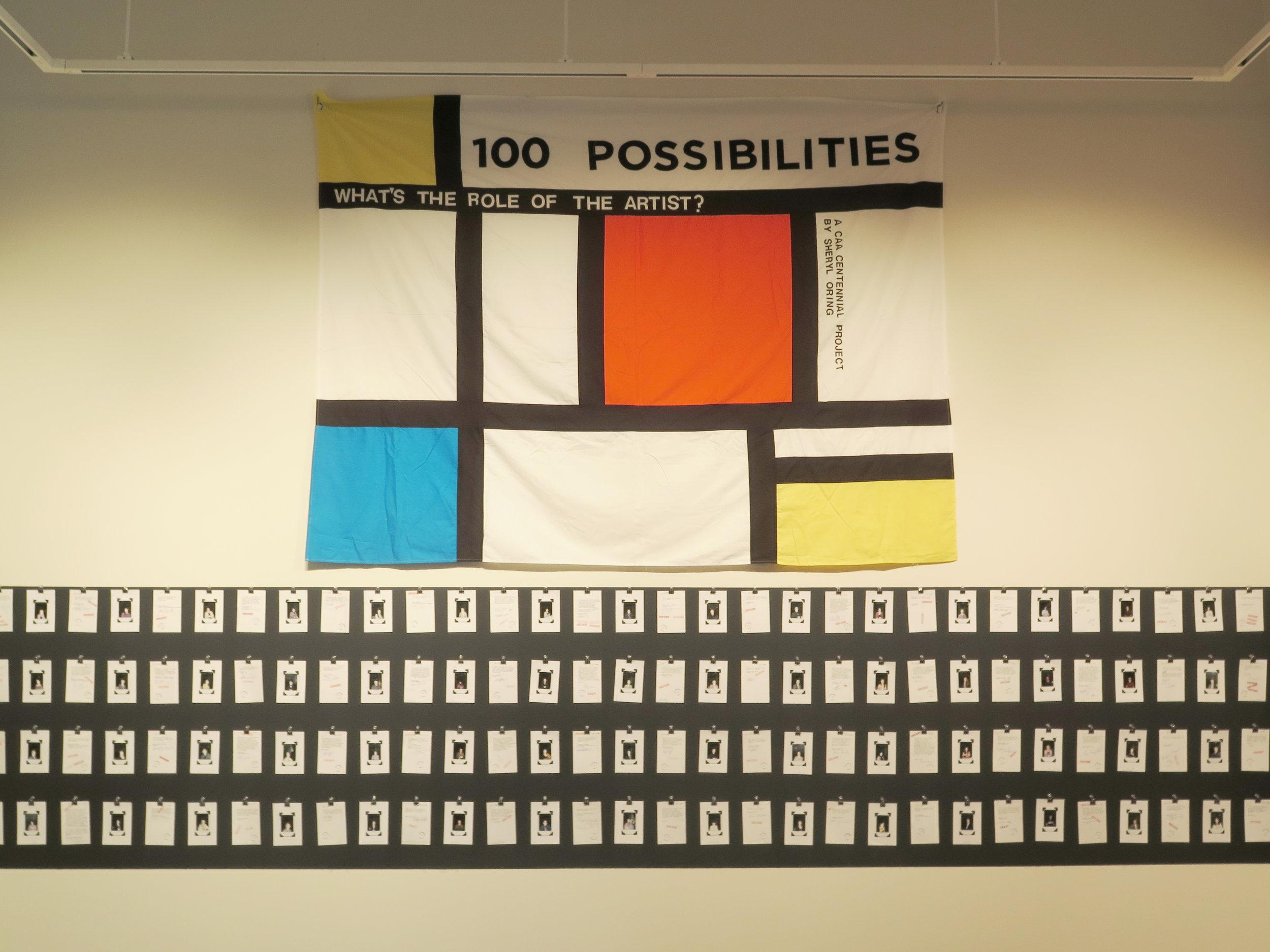 100 Possibilities