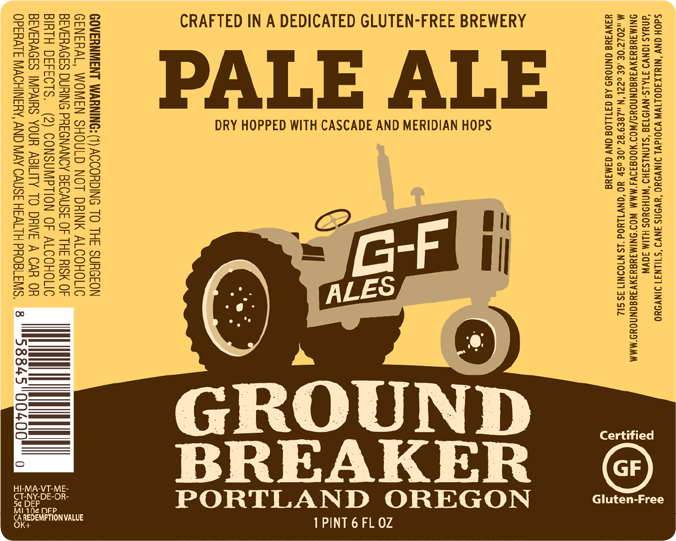 Picture of Pale Ale
