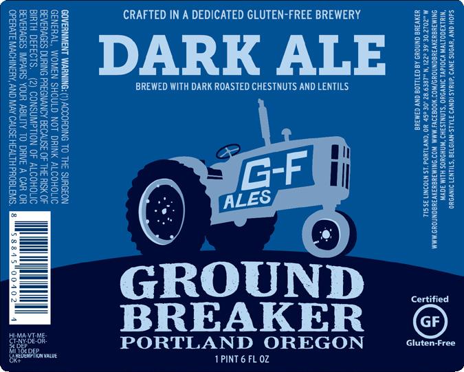 Picture of Dark Ale