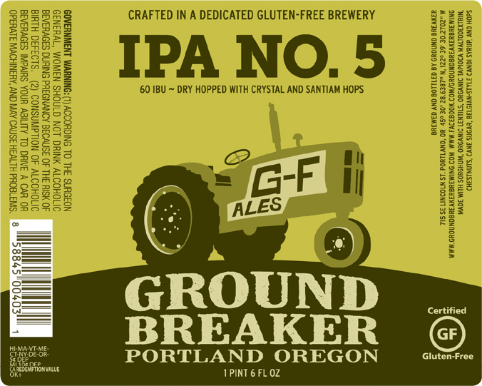 Picture of IPA NO. 5