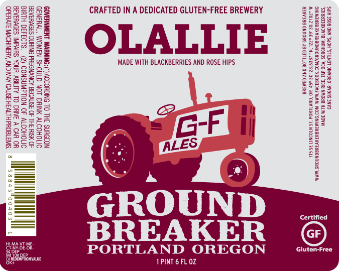 Picture of Olallie Ale