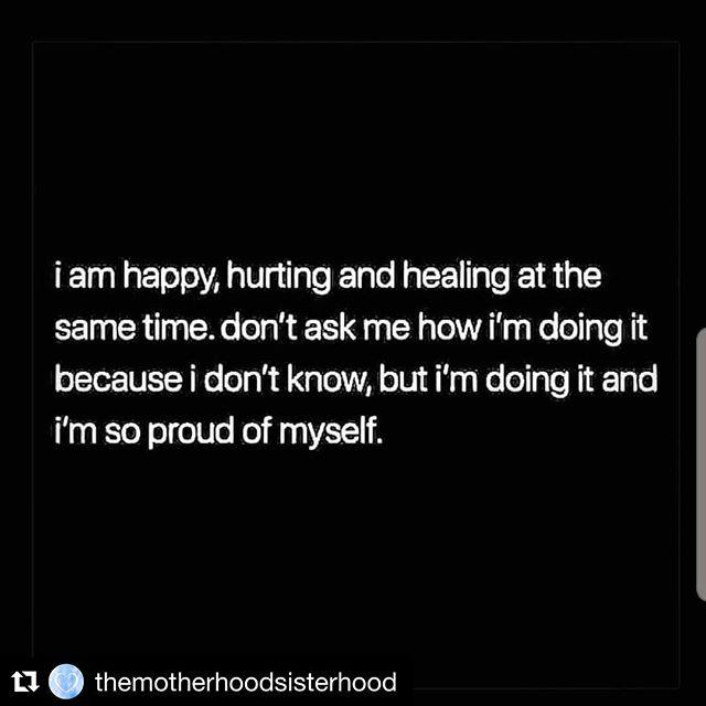 #Repost @themotherhoodsisterhood ・・・ 💙💙💙 anyone else?  #postpartum #postpartumdepression #postpartumanxiety #perinatalmentalhealth #perinatalmoodandanxietydisorders #mentalhealthawareness #mentalhealth #stopthestigma #strong #warrior