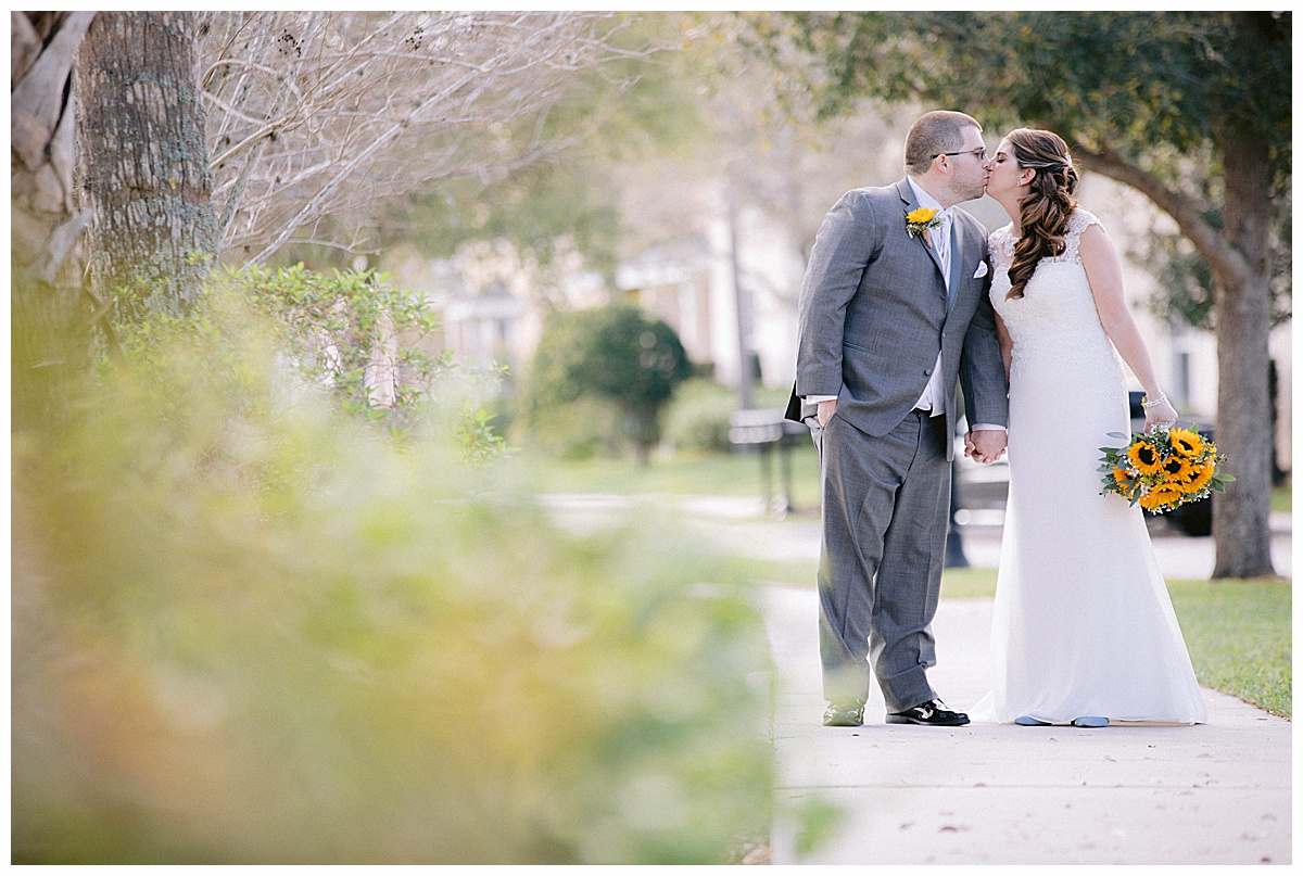 Wedding Photographer for Tradition Town Hall