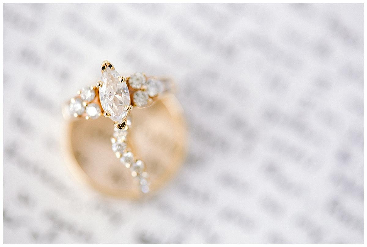 Wedding ring   Hutchinson Shores Resort and Spa