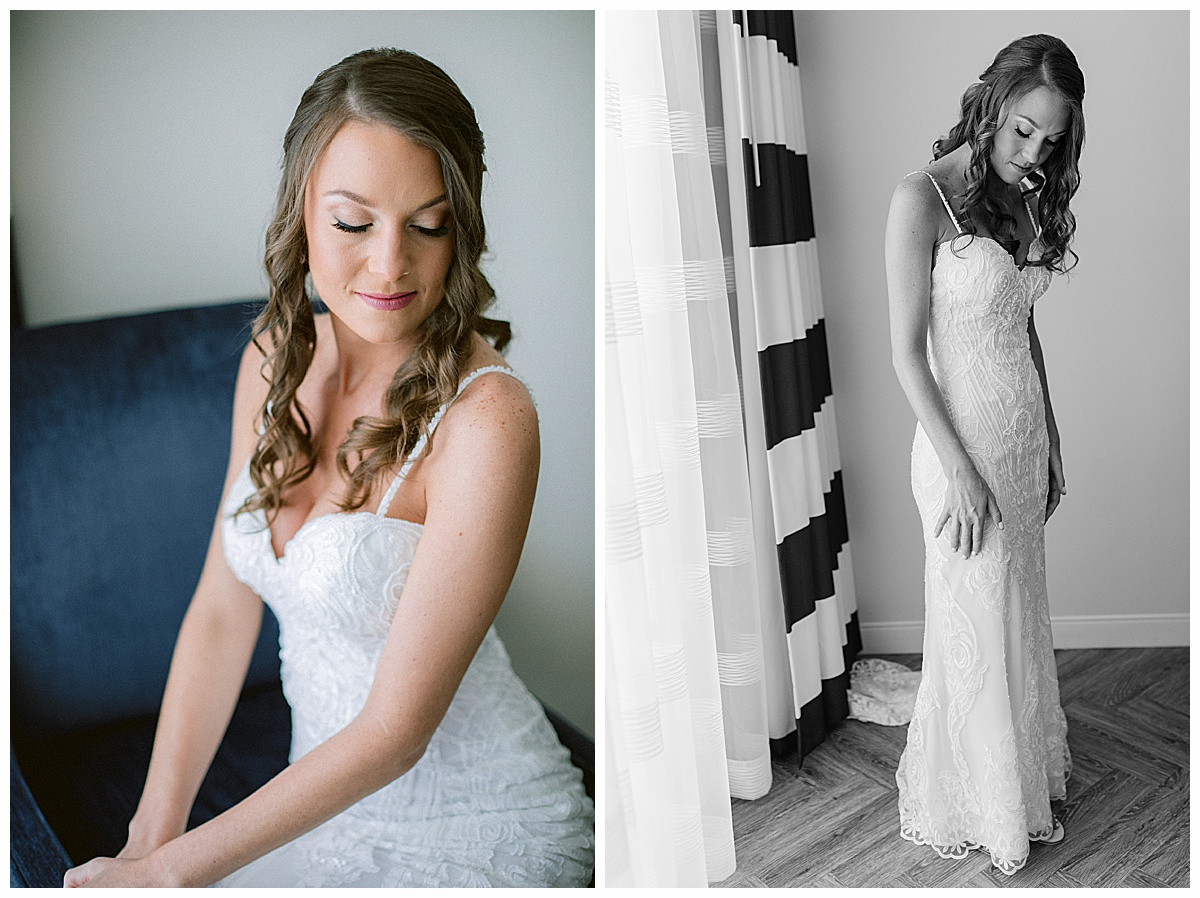 Wedding Images from Hutchinson Shores Resort and Spa