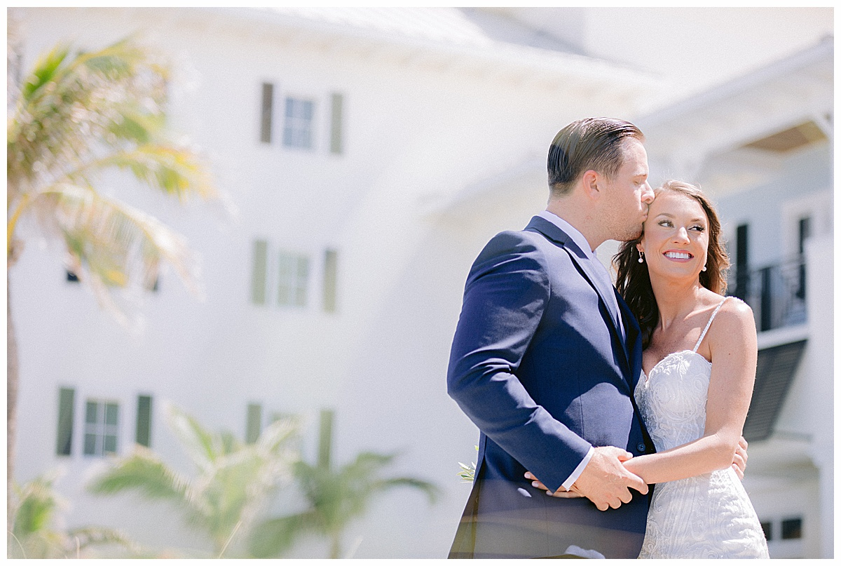 Hutchinson Shores Resort and Spa Florida Wedding Venue