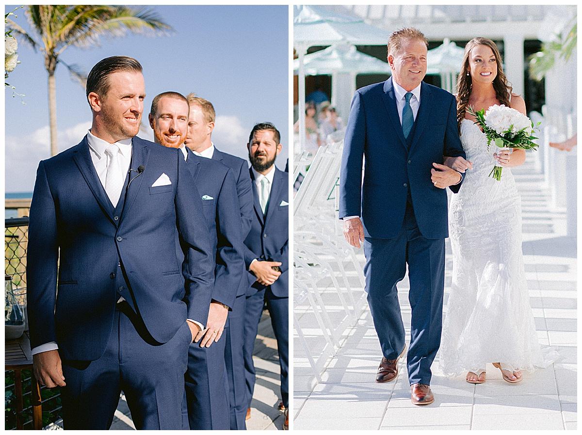 Resort Wedding at Hutchinson Shores Resort and Spa