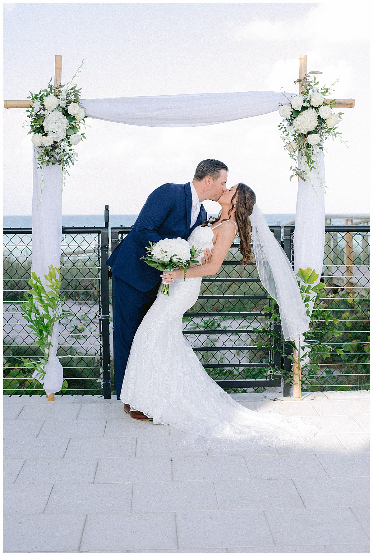 Wedding prices for Hutchinson Shores Resort and Spa
