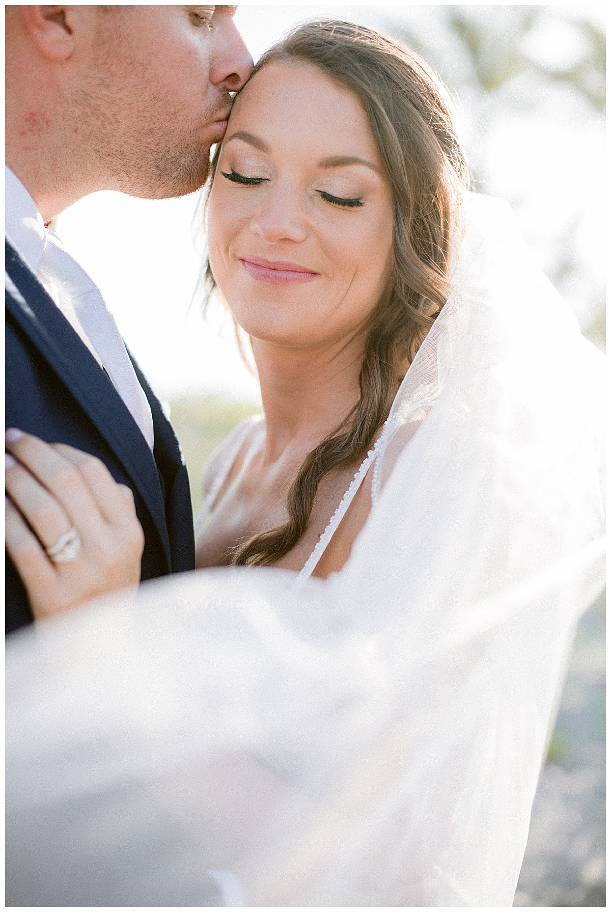 Wedding pictures from Hutchinson Shores Resort and Spa