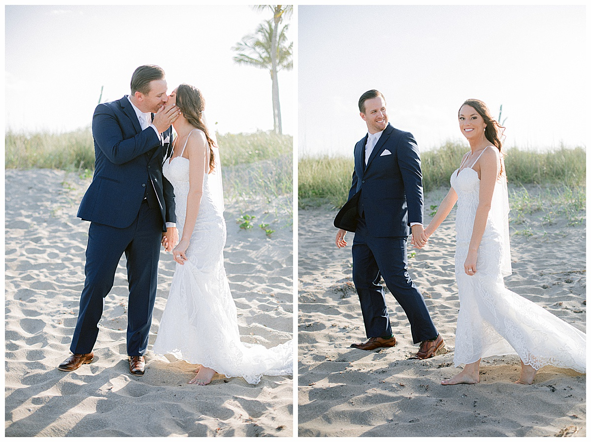 Wedding photos from Hutchinson Shores Resort and Spa