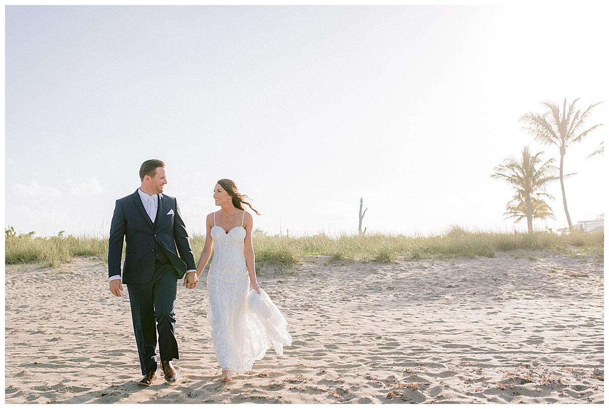 Wedding photography at Hutchinson Shores Resort and Spa