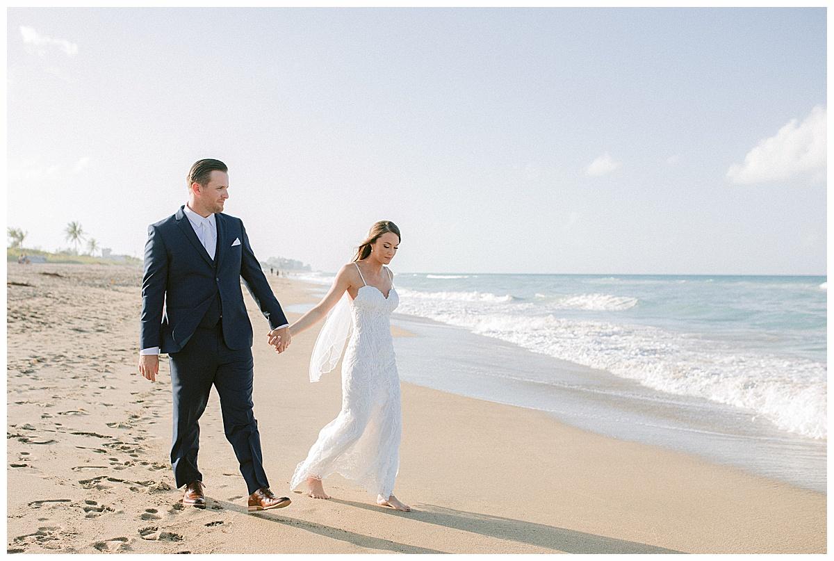 Beach photos at Hutchinson Shores Resort and Spa