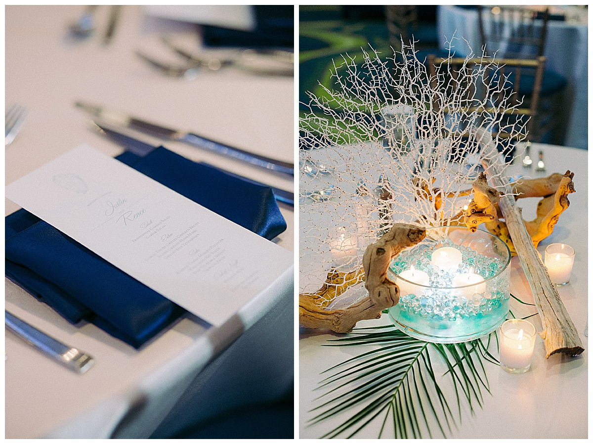 Reception photos from Hutchinson shores resort and spa
