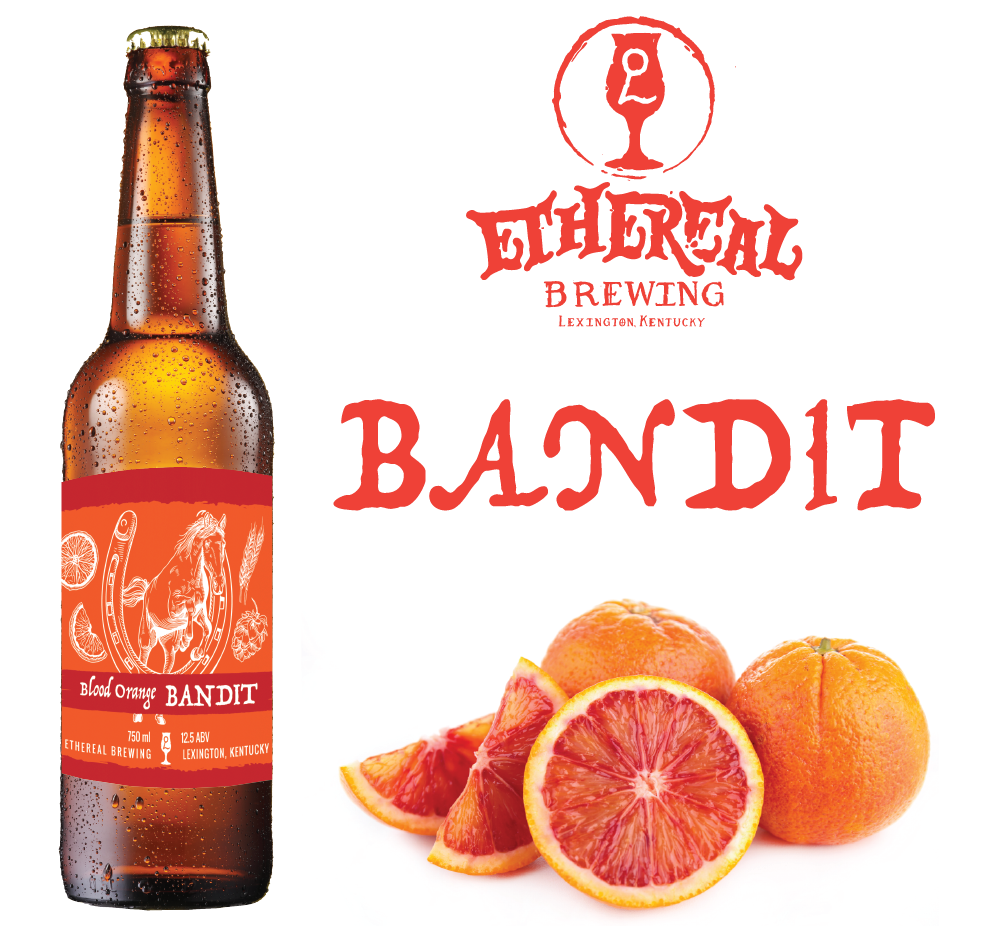 Bandit by Ethereal Brewing